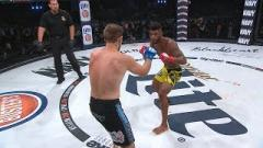 Report: Joey Davis Faces Jeff Peterson At Bellator 229