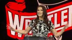Stephanie McMahon Is 'Grateful' WWE WrestleMania 37 Will Take Place After Super Bowl LV In Tampa