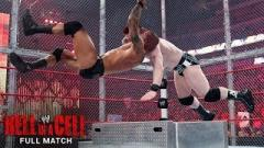 Fight Size Update: Orton vs Sheamus Hell In A Cell Match From 2010, WALTER, John Cena, More