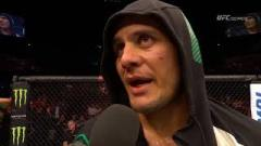 Report: Siyar Bahadurzada Faces Ismail Naurdiev At UFC Fight Night Copenhagen