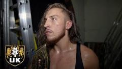 Pete Dunne: If I Had The Choice To Join The Main Roster, I Would Remain In NXT UK