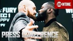 Fight-size Boxing Update: WBC Statement On Wilder-Fury 2, Rios vs. Soto Weights, Shields vs. Hammer