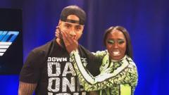 Naomi: Intergender Wrestling In WWE Would Make Things Equal