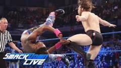 Vince McMahon Stacks The Deck Against Kofi Kingston; Kofi Doesn't Secure WWE Title Match At WrestleMania