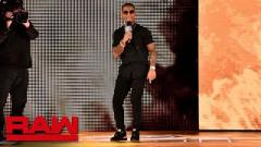 Lio Rush Says He's Out Of His Comfort Zone As A Loud-Mouth And Brash Kid On WWE TV