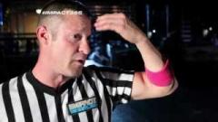 Referee Brian Hebner Talks About Joining The NWA & What Makes The Brand Different
