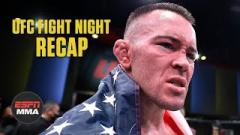 What The Hell Happened At UFC Vegas 11?!