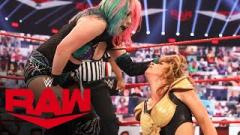 Mickie James Says Referee On WWE Raw Thought She May Have Suffered A Concussion
