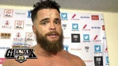 Juice Robinson Comments On His Promo Style, Wrestling Jon Moxley