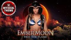 Ember Moon Reveals That Her Theme Music Was Stephanie McMahon's Idea