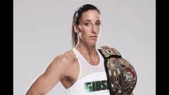 Two Fights Added To Bellator 244, Julia Budd In Action