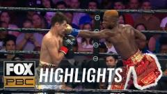 PBC On FS1 (9/21/2019) Results: Alfredo Angulo Stuns Peter Quillin, Chris Colbert Gets Big KO Win
