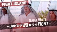 Video: Dana White: Lookin' FWD to a Fight – Return to Fight Island