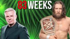 Fight Size Update: Eric Bischoff Comments On Daniel Bryan's Hemp WWE Title, WWE PC Worst Dates, Inaugural Champions, Rusev, More