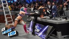 WWE SmackDown Live 12/11 Viewership And Rating Slightly Up After Last Week's 2018 Low