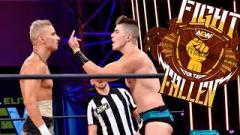 AEW Pulls Darby Allin & Sammy Guevara From WrestleCon, Reason Why Other AEW Talent Is Still Booked