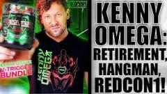 Kenny Omega Talks Retirement, Thought He Was Going To Have To In 2015