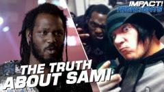 Sami Callihan Says Rich Swann Is One Of The Most Talented People He's Ever Met