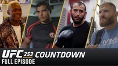 Watch: UFC 253 Countdown: Full Episode