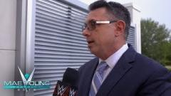 Report: Michael Cole Promoted To Vice President Of Announcing