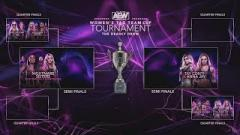 Watch: AEW Women's Tag Team Cup Tournament: Deadly Draw Night Two (8/10)