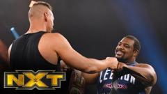 Keith Lee's First Match As Double Champ, Arn Anderson Is Not Happy With Cody | Post-NXT/AEW Fight-Size Update