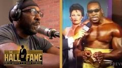Booker T Thought His Career Was Over After Infamous Hulk Hogan Promo; Hogan Comments