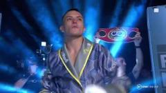 Josh Warrington Stops Sofiane Takoucht To Retain IBF Featherweight Title, Undercard Results