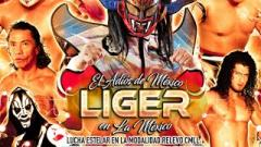 CMLL Super Viernes El Adios De Mexico Results (7/19/19): Jushin Liger Says Goodbye To CMLL