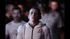 Report: Marina Rodriguez Steps In At UFC Fight Night Washington DC