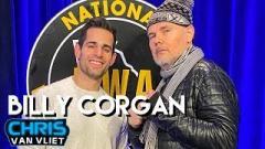 Billy Corgan: There's No Perfect Balance Between The Smashing Pumpkins & The NWA