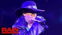 The Undertaker Arrives In Saudi Arabia Ahead Of WWE Super ShowDown