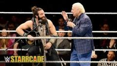 WWE Network To Air One-Hour Starrcade Special On December 1