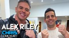 Alex Riley Holds No Grudges With John Cena, Says The Two Didn't See Eye-To-Eye