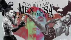 Changes Made To Combate Americas: Mexico vs. USA Card