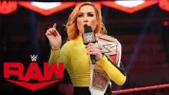 Becky Lynch: The Pool Is Quite Shallow On Raw And SmackDown At The Moment