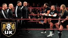 NXT UK To Air Greatest Moments & Matches, May TV Tapings Canceled