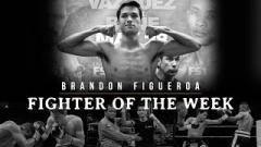 Brandon Figueroa, John Riel Casimero Win Interim Titles In California