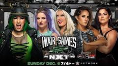 NXT Takeover: WarGames 2020 Predictions With Sean Ross Sapp and Hannah!