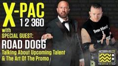 Road Dogg Thinks There Needs To Be Trust Before Talent Can Do Less Scripted Promos