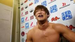 Kota Ibushi Says He Turned Down AEW Deal, Wants To Wrestle Exclusively For NJPW