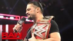 WWE Stars React To Roman Reigns' Return To Raw