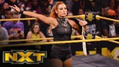 Post-NXT/AEW Fight-Size Update: Raw & SmackDown Invade NXT, Scorpio Sky Gets AEW World Title Shot