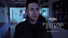 Diego Sanchez Says He Made A Veteran Decision Regarding DQ Win At UFC Fight Night Rio Rancho