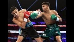 WBO Rankings Update May 2019: Shakur Stevenson New No. 1 At Featherweight