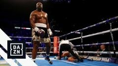 Derek Chisora Contemplating MMA Fight, Reveals Which Promotion He Would Fight For
