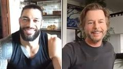 Roman Reigns Talks With David Spade, Road Dogg On WWE After The Bell | Fight-Size Update