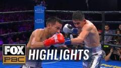Leo Santa Cruz vs. Rafael Rivera Averages More Than 1.3 Million Viewers