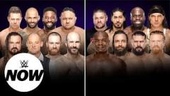 King Of The Ring Tournament Matches Announced For WWE Raw And SmackDown