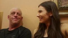 Dustin Rhodes Talks Coaching Up Wrestlers In AEW